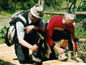 Ökumenische Wallfahrt 2004 Kopie